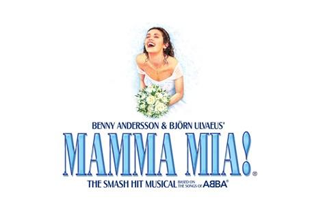 Mamma Mia, Birmingham Hippodrome